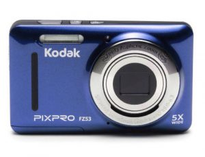 Kodak FZ53-BL Digital Camera
